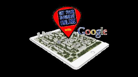 Get Your Business Online Google