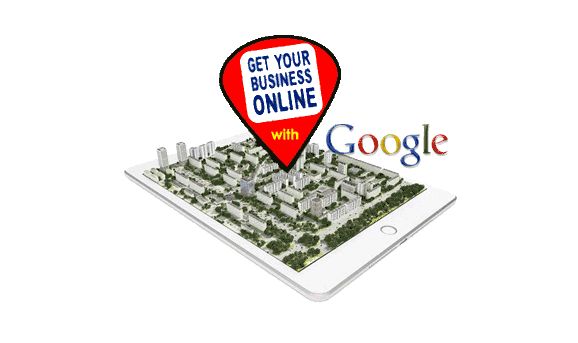 Get Your Business Online Google